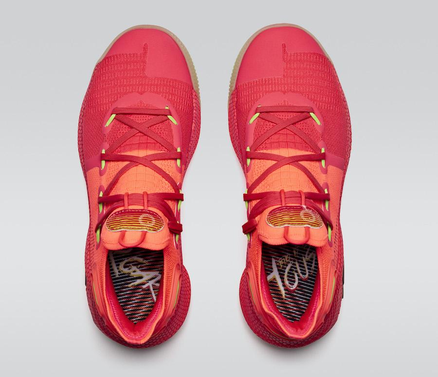 Nueva Zapatillas Curry 6 Baratas