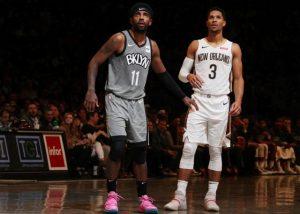 Brooklyn Nets 135-125 New Orleans Pelicans