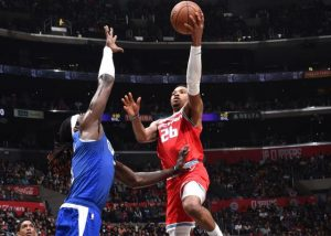 Sacramento Kings 112-103 Los Angeles Clippers