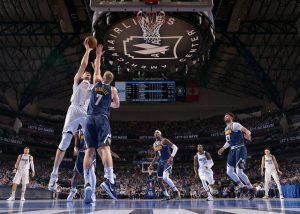 Dallas Mavericks 113-97 Denver Nuggets