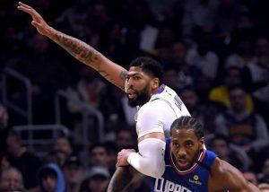 Simmons: cinco mejores defensores de la NBA