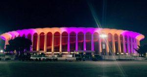 ¿COMO ES EL NUEVO ESTADIO DE LOS ANGELES CLIPPERS?