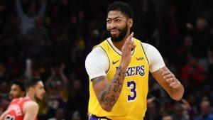 Informe: la mayoría de la NBA espera que Anthony Davis permanezca con los Lakers
