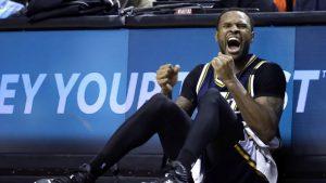 Trevor Booker anuncia oficialmente su retiro de la NBA