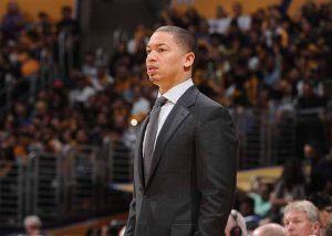 Tyronn Lue y Kidd y otros son candidatos para el entrenador en jefe de los Brooklyn Nets