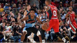 Informe: Cavaliers, Trail Blazers, Nuggets abrirán instalaciones el viernes