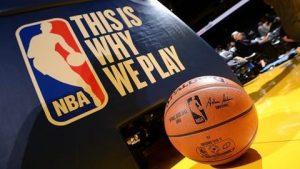 Informes: los equipos de la NBA pronto podrían retirar jugadores para la cuarentena en el mercado y reanudar los juegos en julio