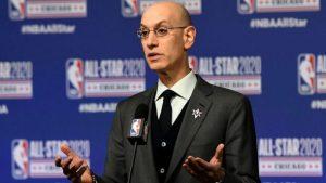 Informe: es improbable que la NBA celebre un torneo play-in
