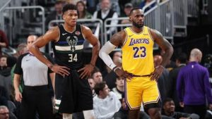 La NBA podría reanudar con la fase de grupos