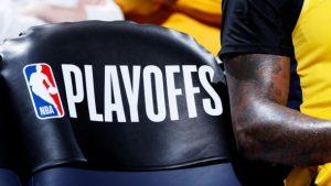 Podrían los playoffs de la NBA tener una siembra de 1-16?