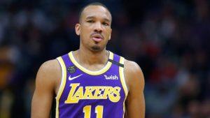 Avery Bradley quiere cambios de la NBA: «No pongas todo el peso en tu jugador»